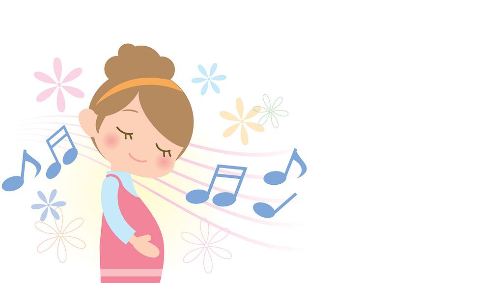 chant prénatal préparation à la naissance