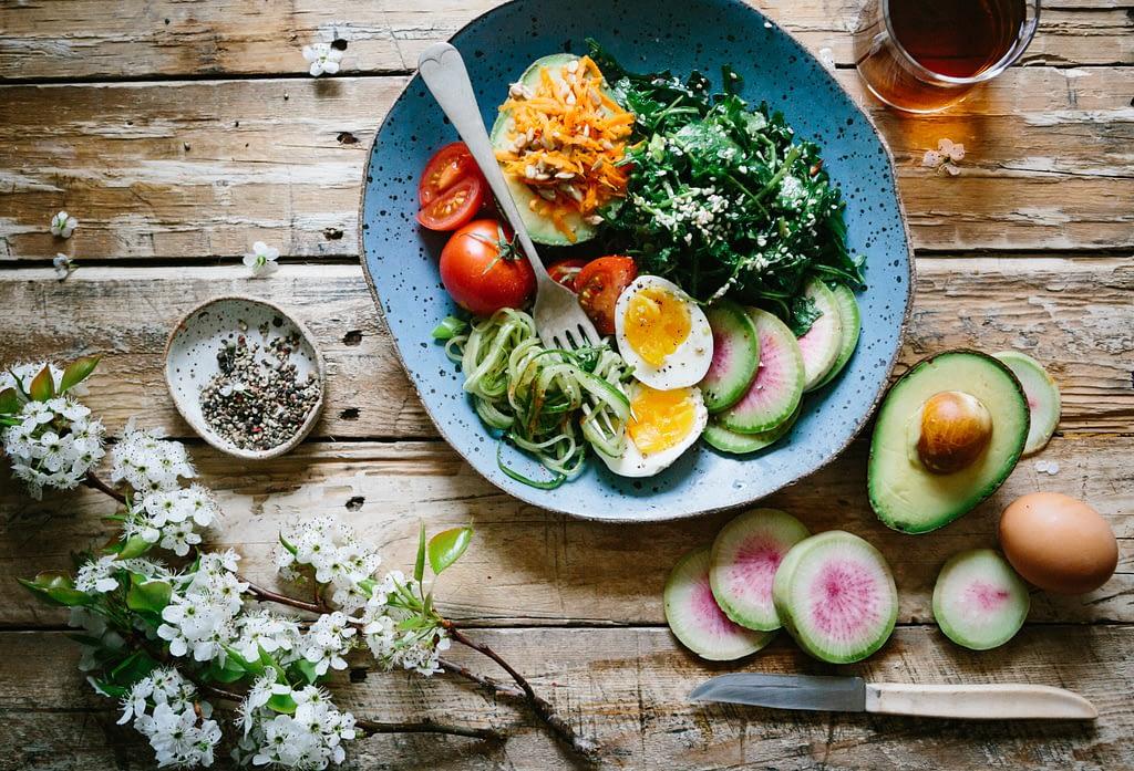 Alimentation et toxoplasmose